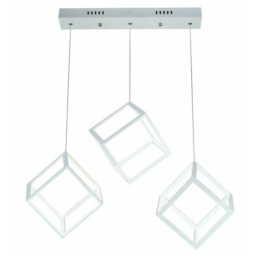 Viokef 3/lights bar Ice-Cube