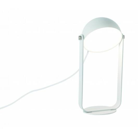 Viokef Asztali lámpa White Hemi