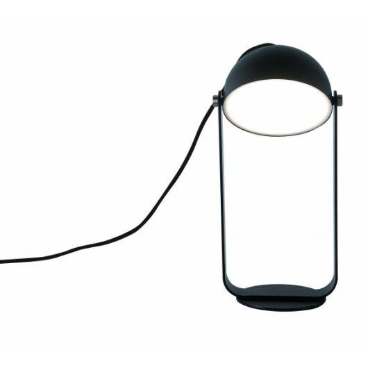 Viokef Asztali lámpa Black Hemi