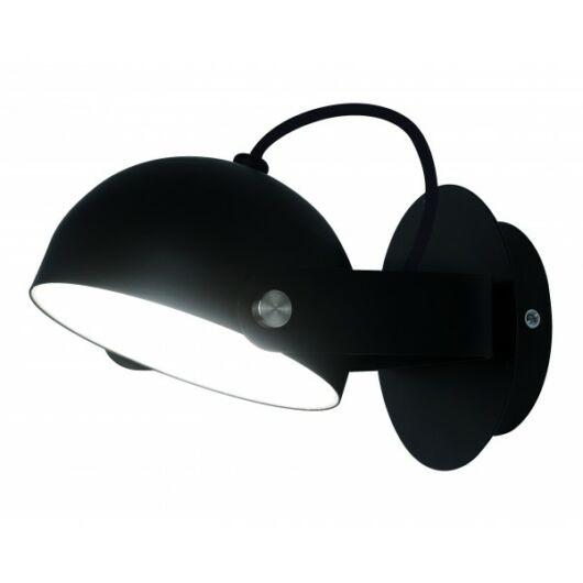 Viokef Fali lámpa Black Hemi