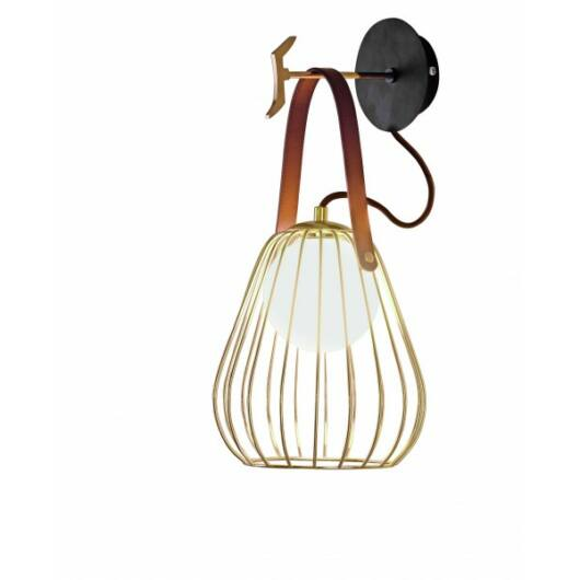 Viokef LEVIK fali lámpa