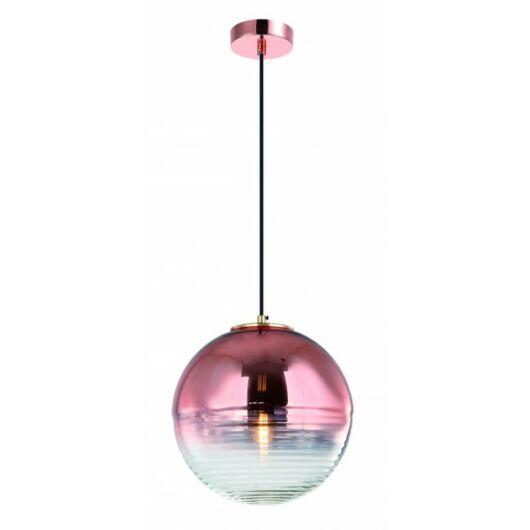 Viokef Függeszték Copper Shine