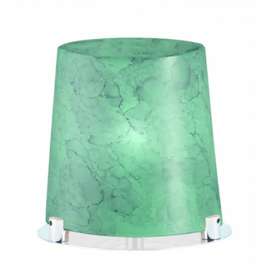 Viokef Asztali lámpa Green Carmen