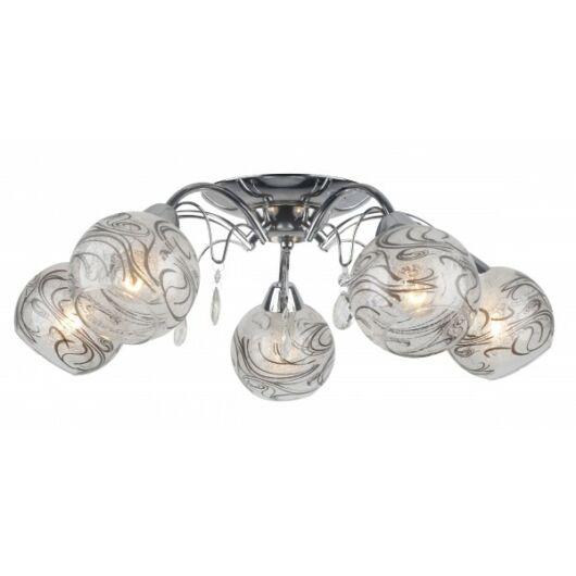 LAMPEX csillár Aksa 5