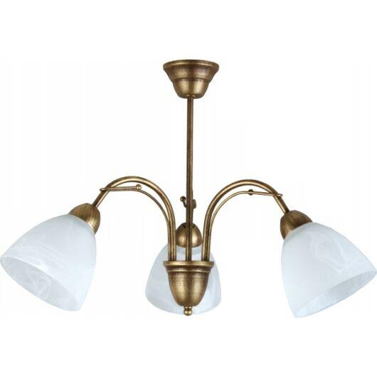 LAMPEX csillár Klara 3
