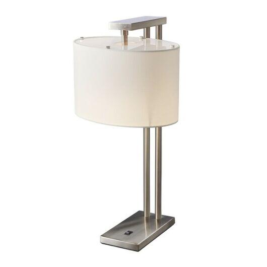 ELSTEAD Belmont asztali lámpa hangulat lámpa