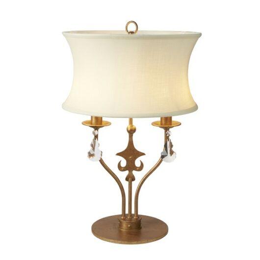ELSTEAD Windsor asztali lámpa hangulat lámpa