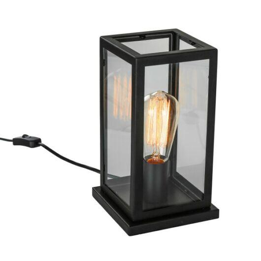 Italux Laverno asztali lámpa hangulat lámpa