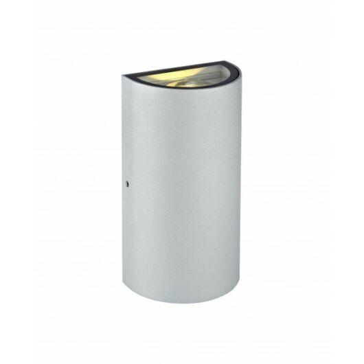 MARKSLÖJD Lyra Fali Lámpa 2L Light Szürke