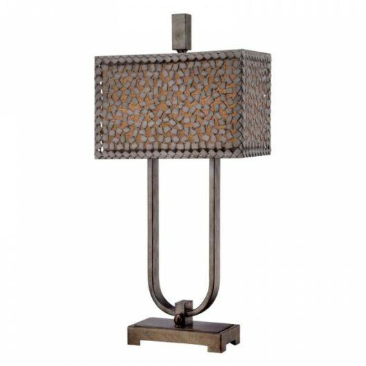 Elstead CONFETTI asztali lámpa komód lámpa
