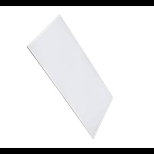 LED Panel (120x60 cm, 72W UGR<19) - Meleg Fehér