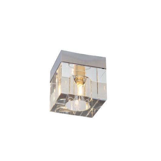 Maxlight ICE Mennyezeti lámpa króm