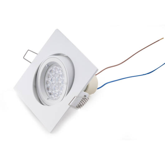 OPRAWA Beépíthető lámpa fehér 50W