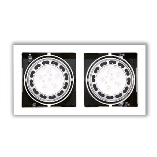 MATRIX II Beépíthető lámpa fehér