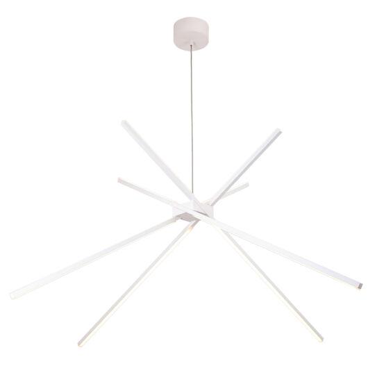 SPIDER Mennyezeti lámpa fehér