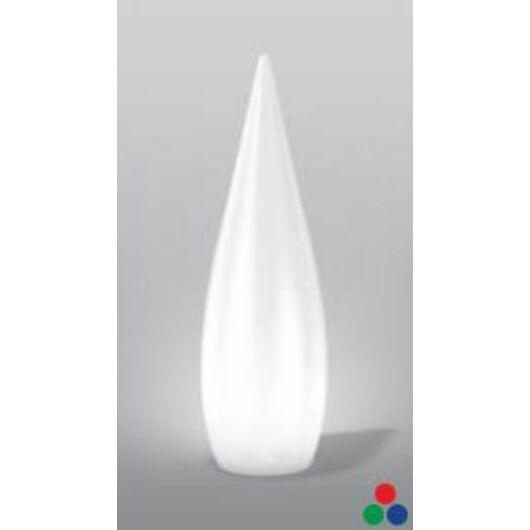 OSRAM RZB 307 Csepp alakú 120 cm magas RGB dekor lámpa