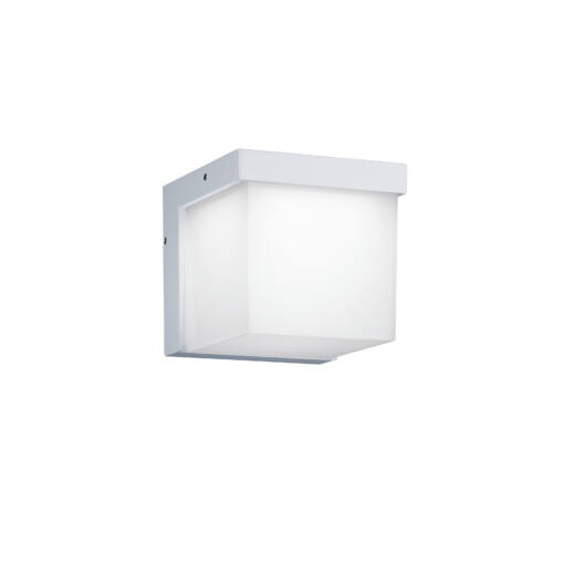 YANGTZE Fali lámpa, mennyezeti lámpa fehér