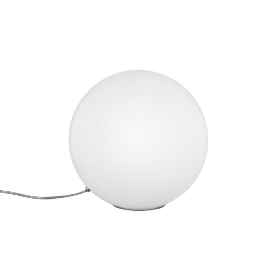 MIDAS Asztali lámpa króm