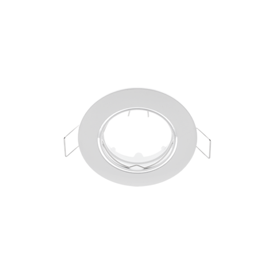 SA-90  beépíthető spot lámpatest fehér
