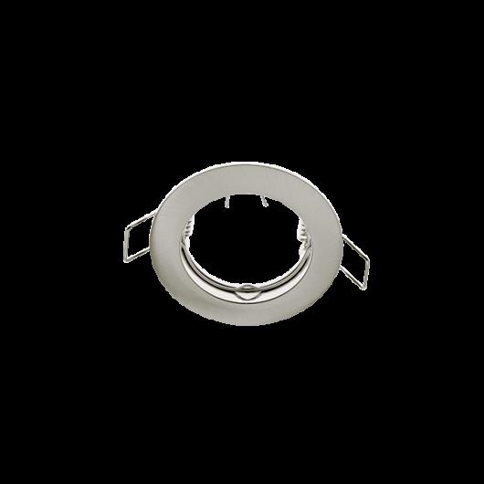SA-70  beépíthető spot lámpatest nikkel