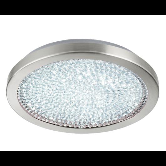 ASIA LED mennyezeti lámpa 24W 4000K króm