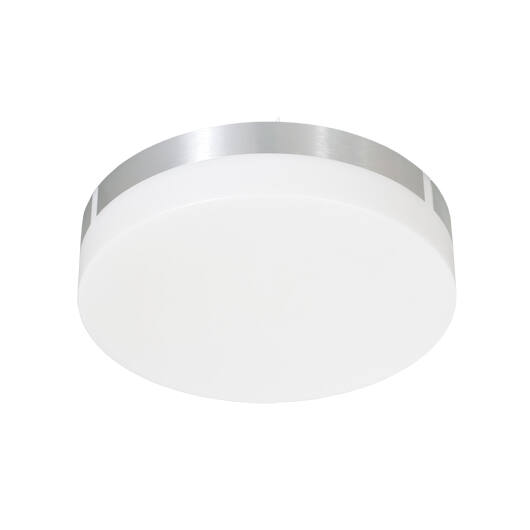 Atma  króm mennyezeti lámpa E27-es foglalattal