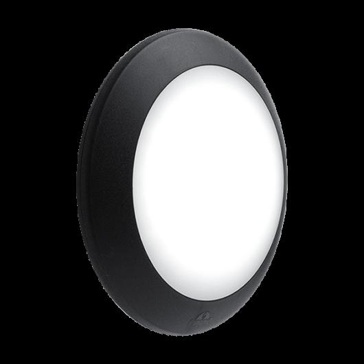 UMBERTA kültéri fali lámpa 2XE27 IP66 fekete