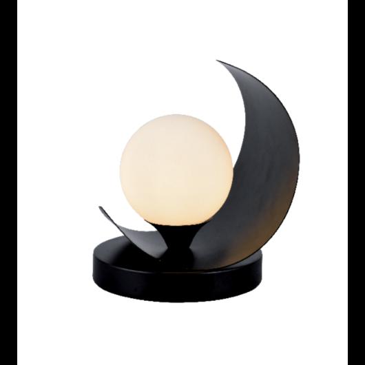 BRENDA asztali lámpa 1xG9 fekete