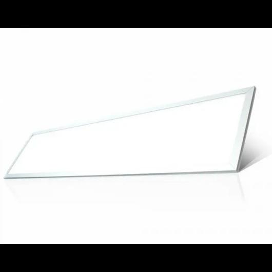 LED panel,téglalap,fehér