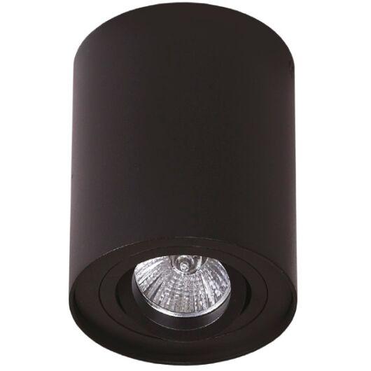 Basic Round mennyezeti lámpa fekete