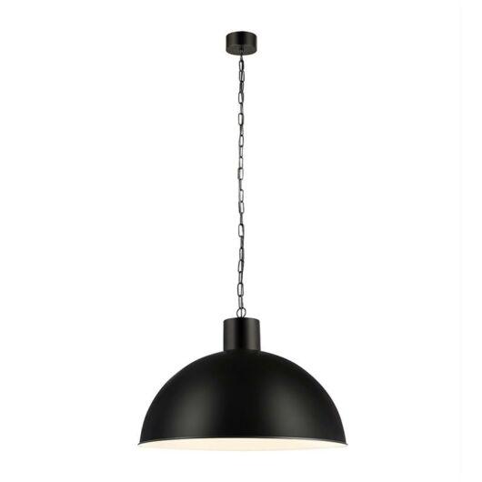 Markslöjd EKELUND XL függeszték 1L fekete