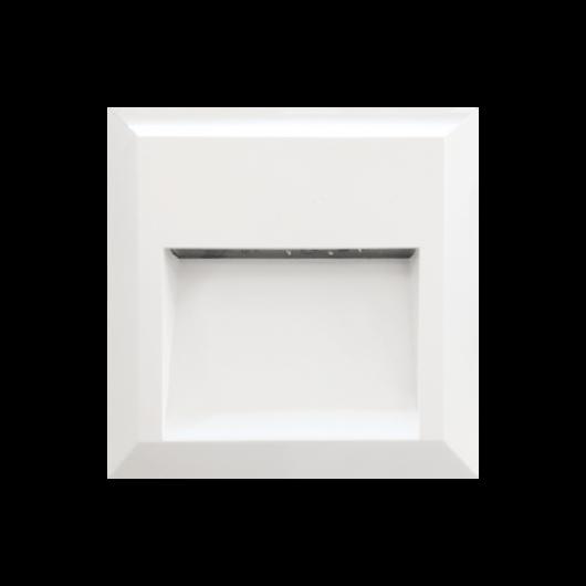 GRF52 LED kültéri homlokzat lámpa 1,5W 4000K IP65 fehér