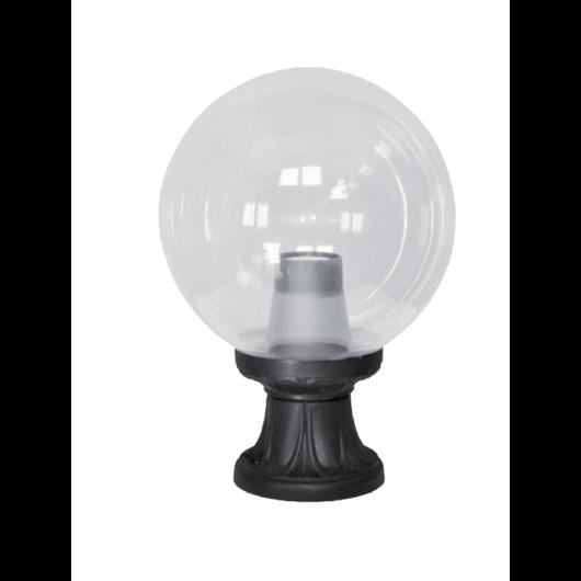 GLOBE 250 kültéri állólámpa 1xE27 fekete