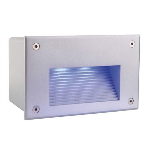 Kültéri beépíthető fali lámpa III LED RGB