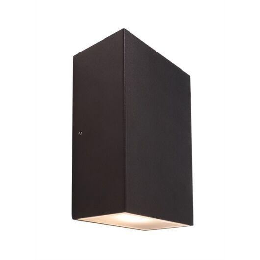 Kimbali kültéri szögletes fali lámpa