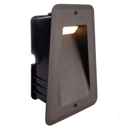Kültéri beépíthető fali lámpa TAPI II