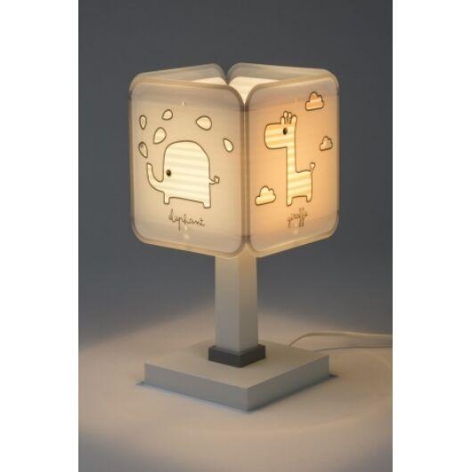 Dalber gyereklámpa - 'Baby Zoo' asztali lámpa