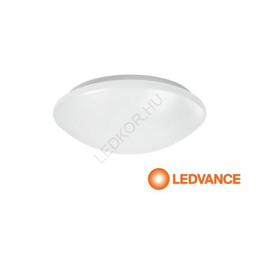 LED OSRAM UFÓ Lámpa, 24W, melegfehér - 3000K, IP44, 1920 lm