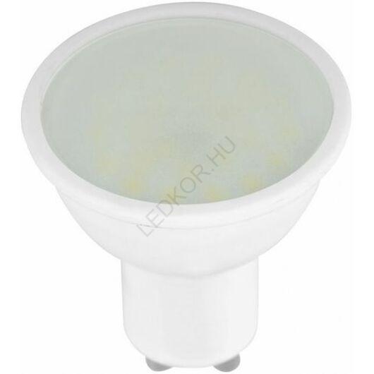 LED smd spot égő - 5W, 2700K - melegfehér
