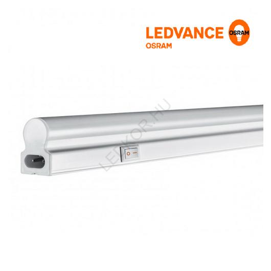 Vonalvilágító LED Lámpa OSRAM LinearLED 600 Power 10W/4000K IP20