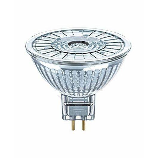 OSRAM LED SUPERSTAR MR16 35 36° ADV 5W/827 GU5.3