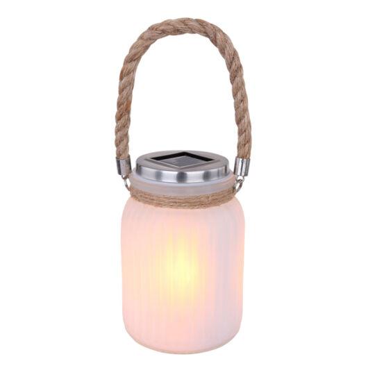 GLOBO szolár lámpa dekor lámpa