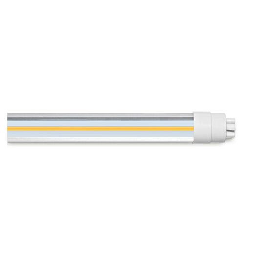 T8 LED fénycső 17W, 120cm középfehér