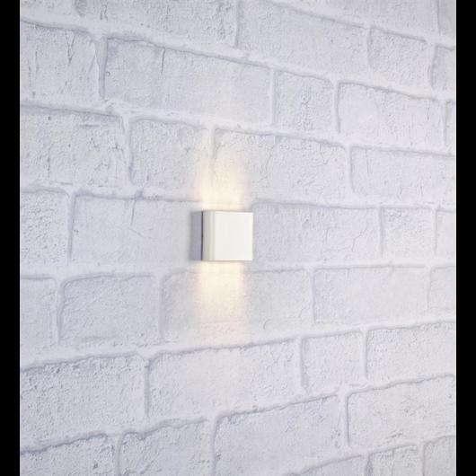 MARKSLÖJD ARION Fali Lámpa   Fehér