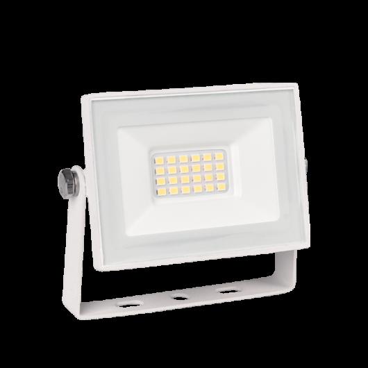 VEGA20 LED kültéri relektor 20W, 4000K, fehér