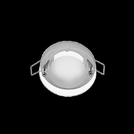 SA-702  beépíthető spot lámpatest króm