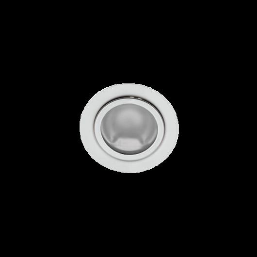 SIM-5 beépíthető spot lámpatest gyöngy króm