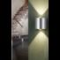 Kép 2/3 - WALES Fali lámpa