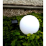 Kép 2/3 - GLOBUS leszúrható kerti szolár lámpa 20cm