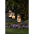 Kép 2/2 - Jamjar kerti szolár lámpa